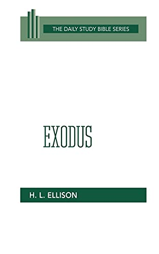 Exodus By H.L. Ellison