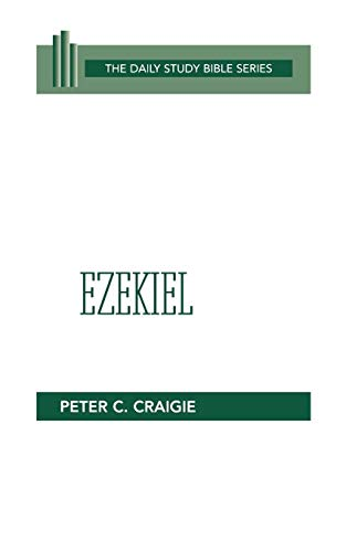 Ezekiel By Peter C. Craigie