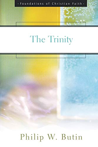 The Trinity By Philip Walker Butin