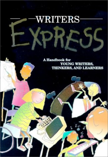 Great Source Writer's Express By Patrick Sebranek
