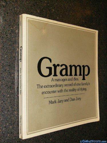 Gramp By Mark Jury