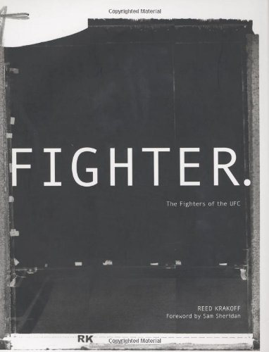 Fighter By Reed Krakoff