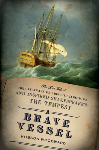 A Brave Vessel By Associate Editor Adams Papers Hobson Woodward (Massachusetts Historical Society)