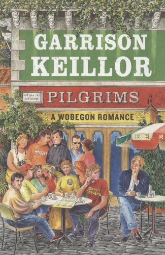Pilgrims By Garrison Keillor
