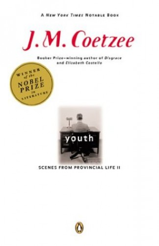 Youth By J M Coetzee (University of Cape Town)