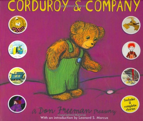 Corduroy and Company By Don Freeman