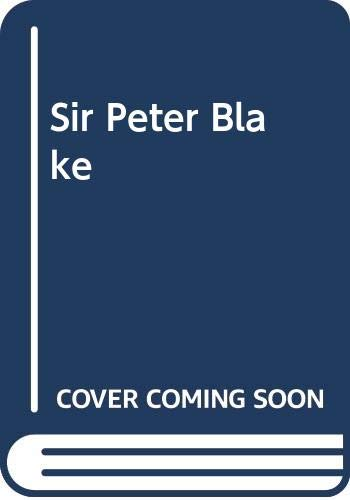 Sir Peter Blake von Alan Sefton