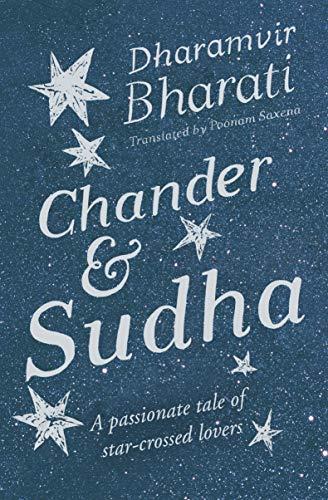 Chander and Sudha by Dharamvir Bharati
