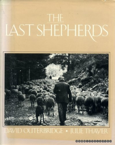 The Last Shepherds By David Outerbridge