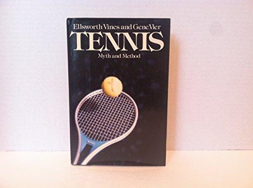 Tennis By Ellsworth Vines