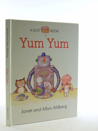 Yum Yum By Janet Ahlberg