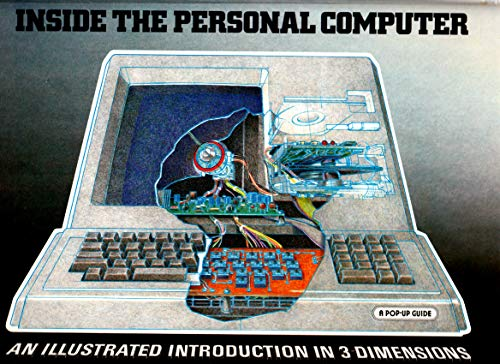 Inside the Personal Computer By Sharon Gallagher
