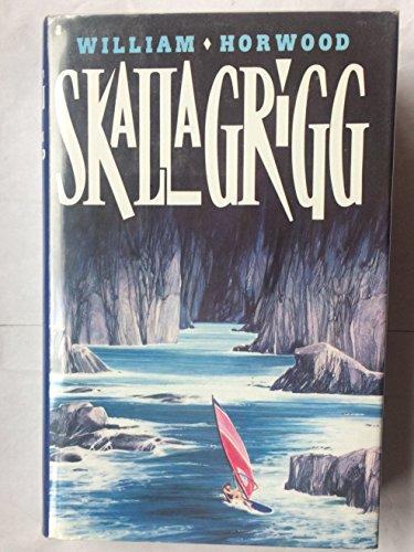 Skallagrigg By William Horwood