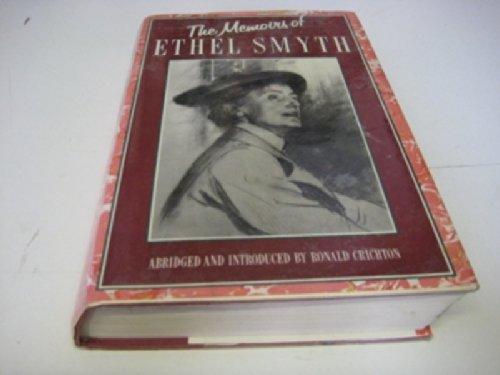 The Memoirs By Ethel Smyth