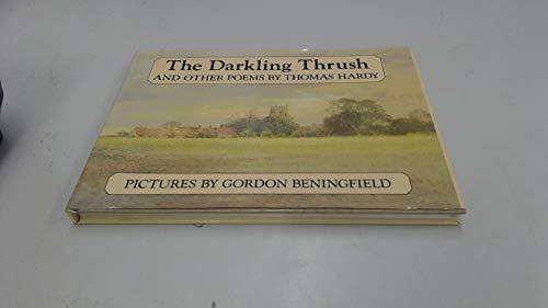 The Darkling Thrush By Thomas Hardy