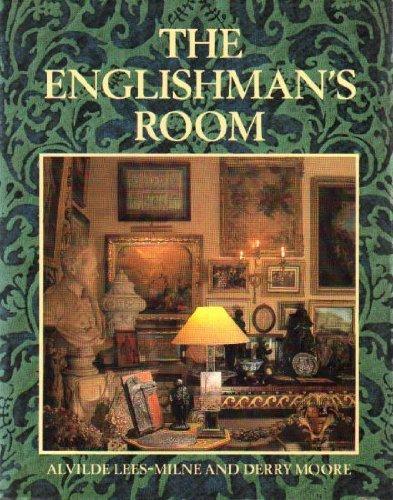 The Englishman's Room By Alvilde Lees-Milne