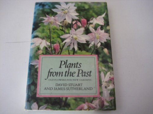 Plants from the Past By David C. Stuart