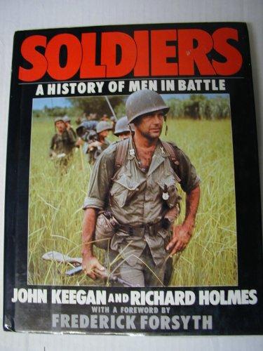 Soldiers By John Keegan