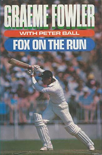 Fox on the Run By Graeme Fowler