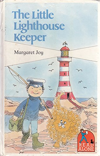 The Little Lighthouse Keeper by Margaret Joy