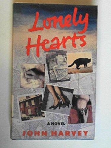 Lonely Hearts By John Harvey