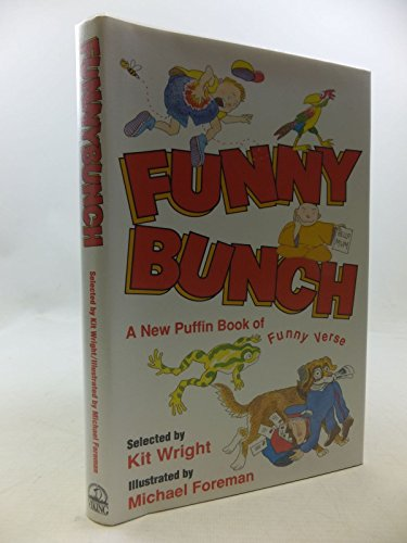 Funnybunch By Edited by Kit Wright