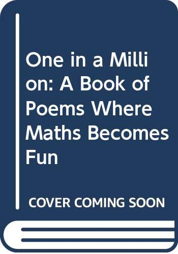 One in a Million By Edited by Moira Andrew