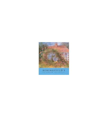 Beningfield's English Villages By Gordon Beningfield