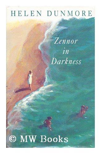 Zennor in Darkness By Helen Dunmore