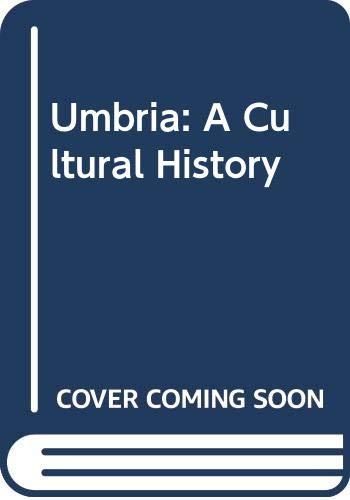 Umbria By Ross Ian Campbell