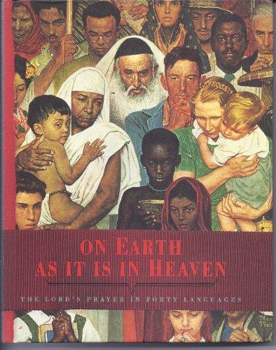 On Earth as it is in Heaven By Emily Margolin Gwathmey
