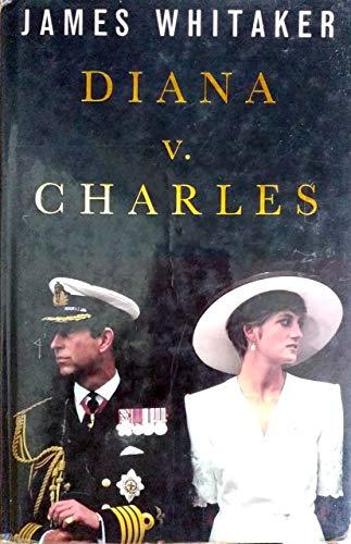 Diana V. Charles By James Whitaker