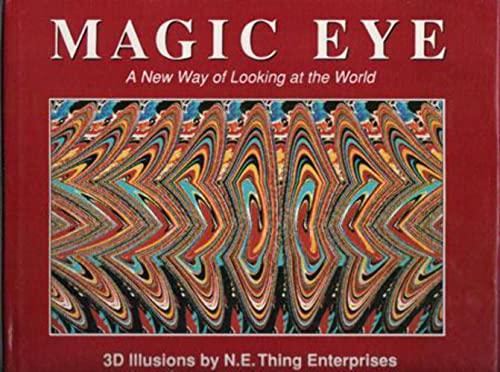 Magic Eye 1 By N.E.Thing Enterprises