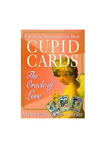 Cupid Cards By Amy Zerner