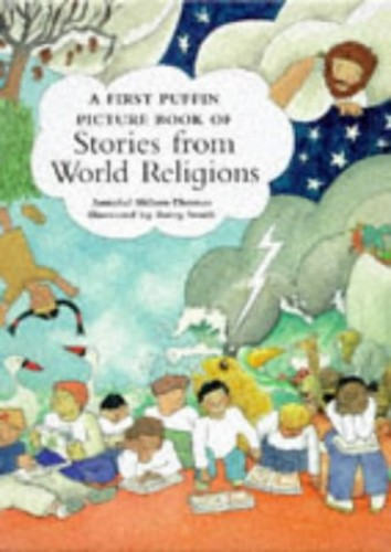 Stories from World Religions By Annabel Thomas