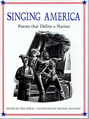 Singing America By Edited by Neil Philip