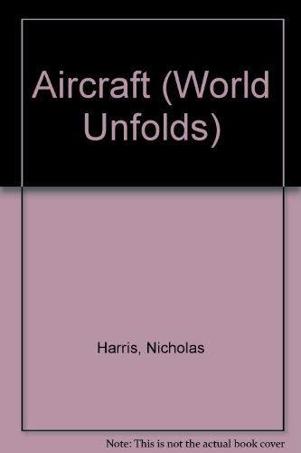 Aircraft By Nicholas Harris