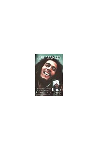 Bob Marley By Cedella Booker