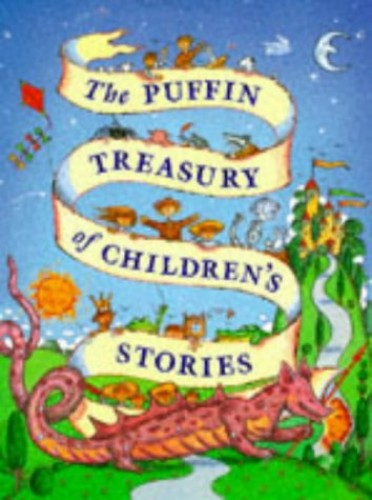 The Puffin Treasury of Children's Stories by