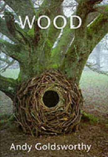 Wood By Andy Goldsworthy