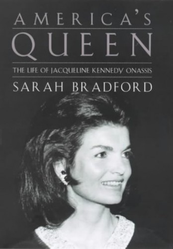 America's Queen By Sarah H. Bradford