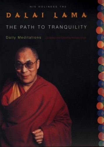The Path to Tranquility By Lama, Dalai