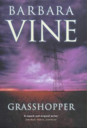 The Grasshopper By Barbara Vine