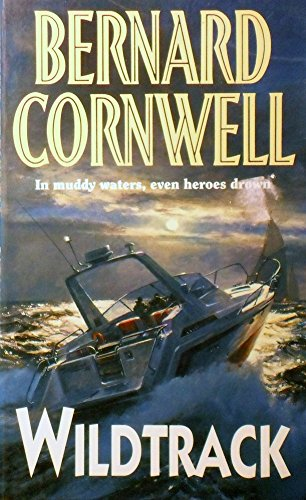 Wildtrack By Cornwell Bernard