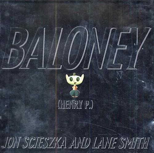 Baloney By Jon Scieszka