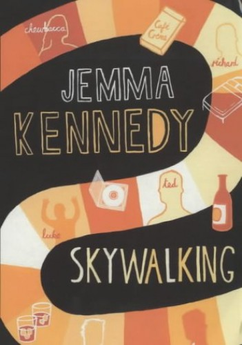 Skywalking By Jemma Kennedy