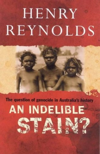 An Indelible Stain By Henry Reynolds