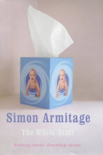 The White Stuff By Simon Armitage