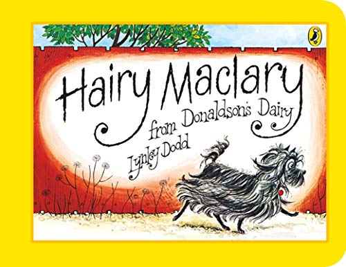 Hairy Maclary from Donaldson's Dairy (Hairy Maclary and Friends) By Lynley Dodd