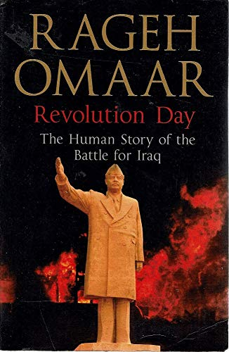 Revolution Day (TPB) By Rageh Omaar